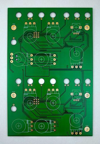 258D PCB